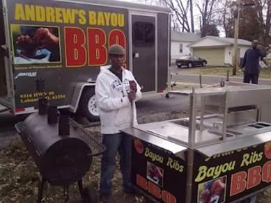 Andrew's Bayou BBQ